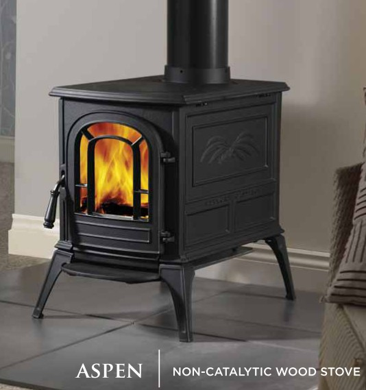 Vermont Castings Aspen Hearth Products Great American