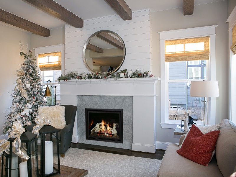 A Kozy Heat Bayport36 Hearth Products Great American Fireplace