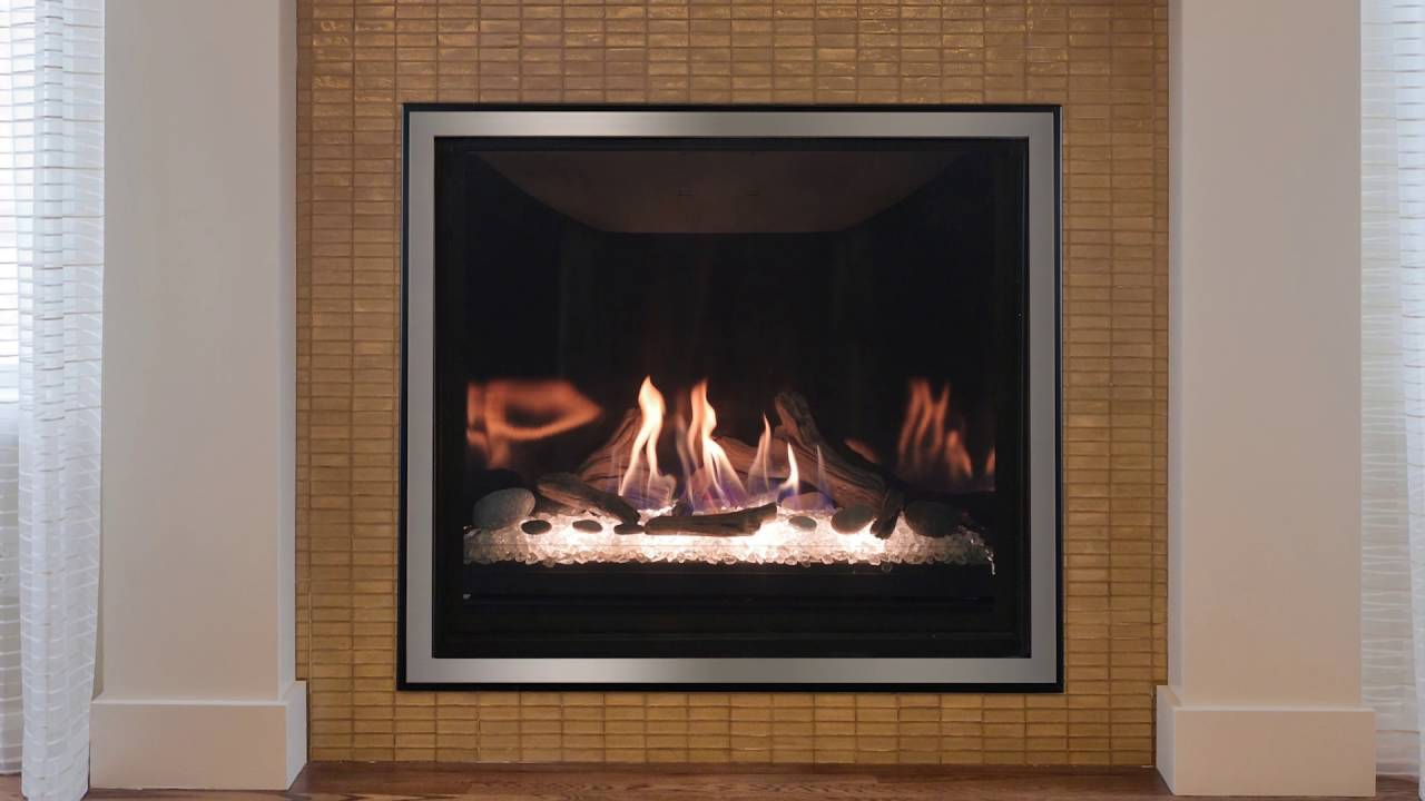 A KOZY HEAT Chaska 29 | Hearth Products | Great American Fireplace ...