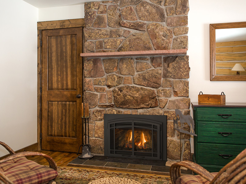 Stupendous A Kozy Heat Chaska34 Hearth Products Great American Complete Home Design Collection Barbaintelli Responsecom