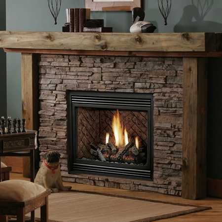 Astria Aries 45 Hearth Products Great American