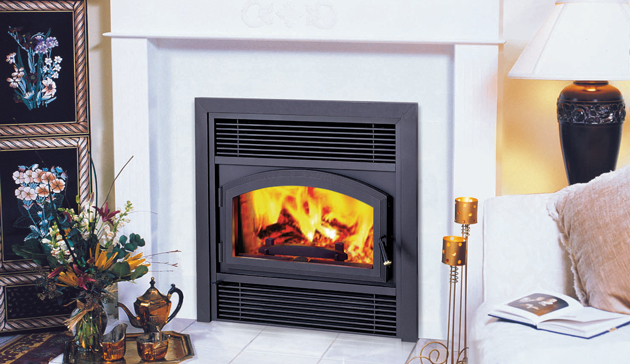A KOZY HEAT Z42   Hearth Products   Great American Fireplace in ...