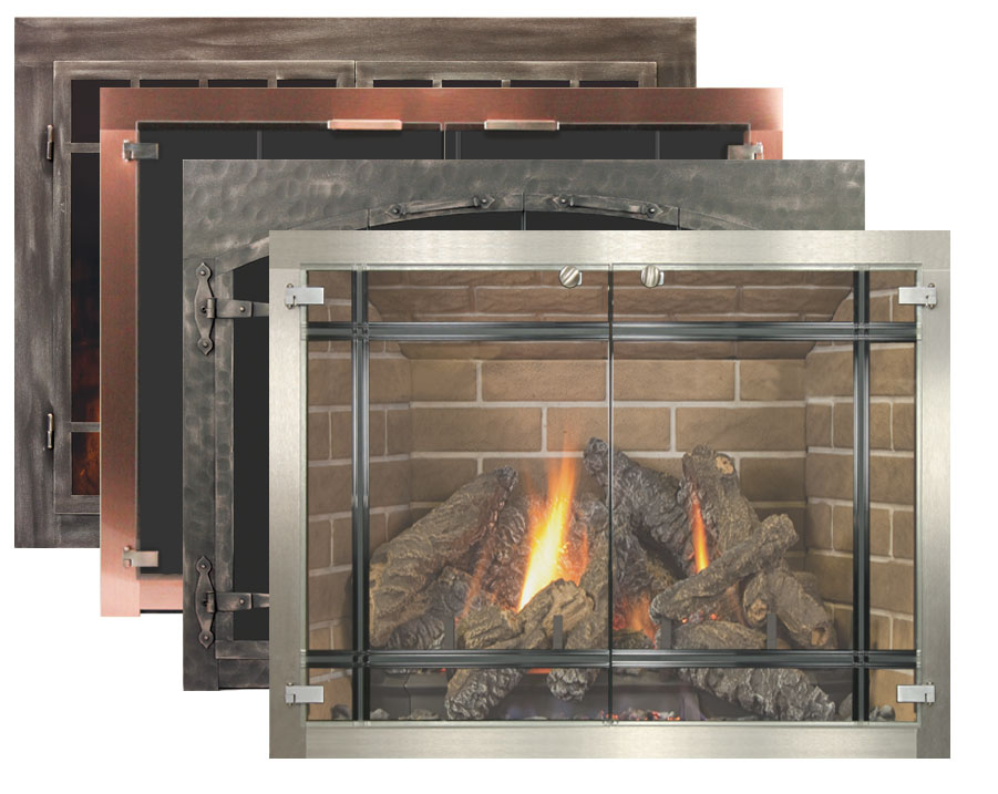 Accessories Fireplace Stone Great American Fireplace