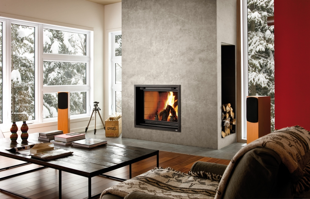 Rsf Focus Hearth Products Great American Fireplace In