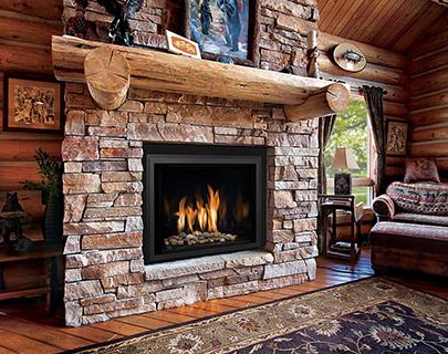 Great American Fireplace | Menomonie, WI