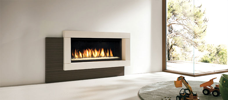 Astria Rhapsody 42 Hearth Products Great American