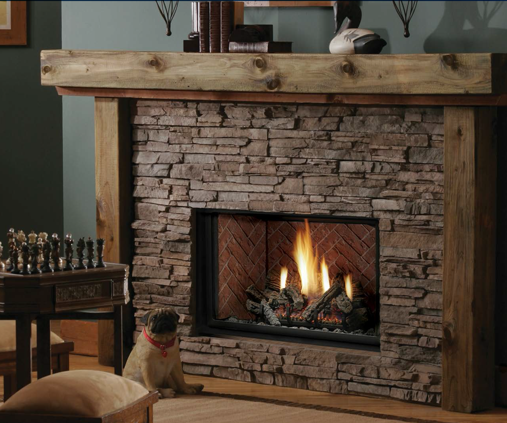 Astria aries 45 hearth products great american for Astria fireplace
