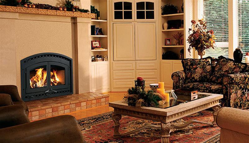 Montecito Estate Fireplace - Fireplace Ideas