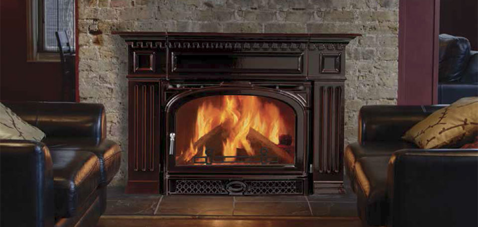 Blaze King Ashford 25 Insert Hearth Products Great