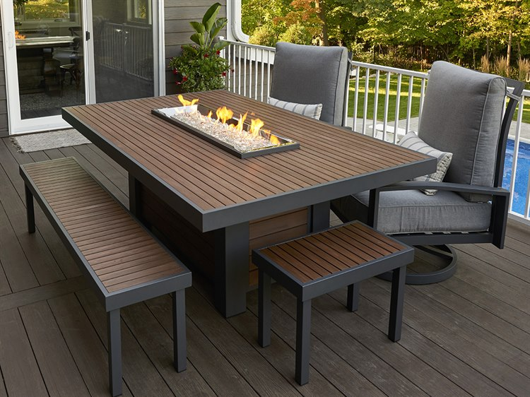 OUTDOOR GREATROOM Kenwood Dining Table