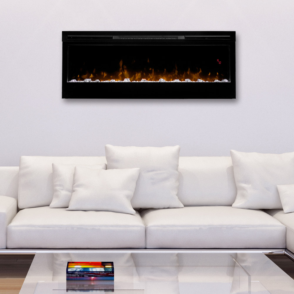 Dimplex Stockbridge Opti Myst Technology Hearth Products  # Dimplex Foyer Electrique