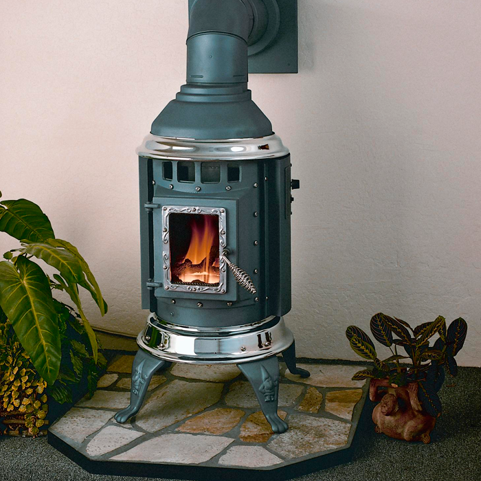 THELIN Gnome Gas Stove