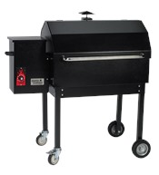 "Smokin Brothers ~ Traditional 30"" Pellet Grill"