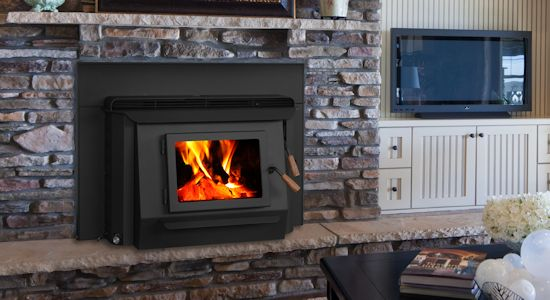 Blaze King Ashford 25 Insert Hearth Products Great